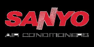 Sanyo Airconditioner