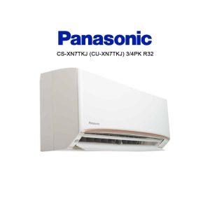 AC-Panasonic-CS-XN7TKJ 3/4PK