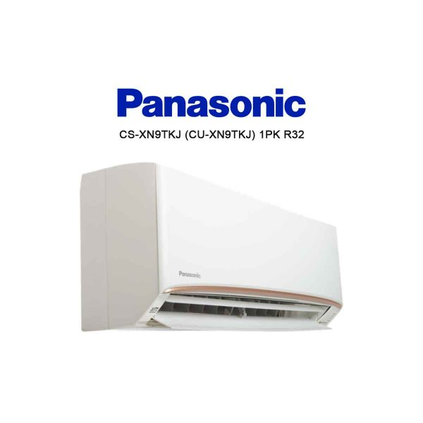 AC-Panasonic-CS-XN9TKJ 1Pk R32