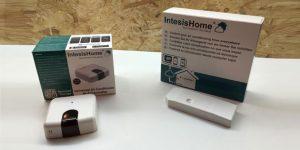 IntesisHome perangkat pendukung AC smart wifi