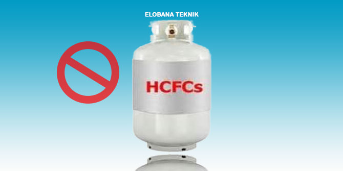 bahan hcfc dan kegunaan hfcf