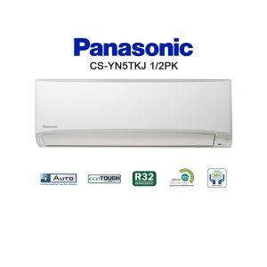 AC Panasonic 1/2pk CS-YN5TKJ