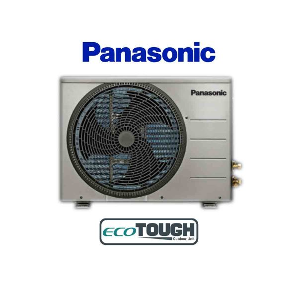 AC Panasonic ecotought